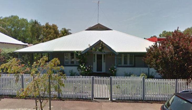 20 Staton Street East Fremantle