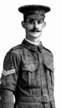 Archibald Bathgate 1915