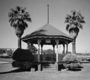 Rotunda Locke park 1982