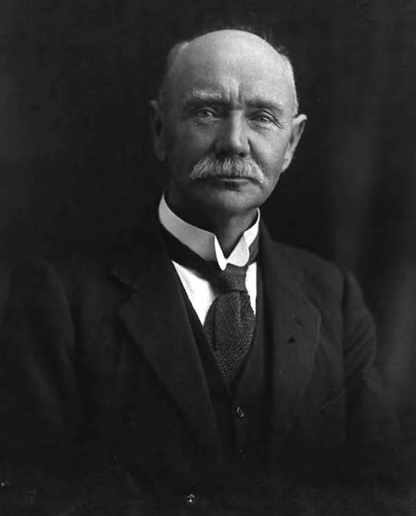 Herbert Locke 1925