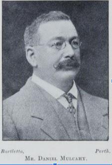 Daniel Mulcahy