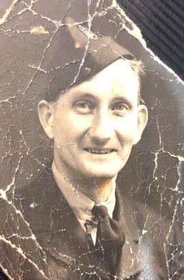 George Wenham c 1940