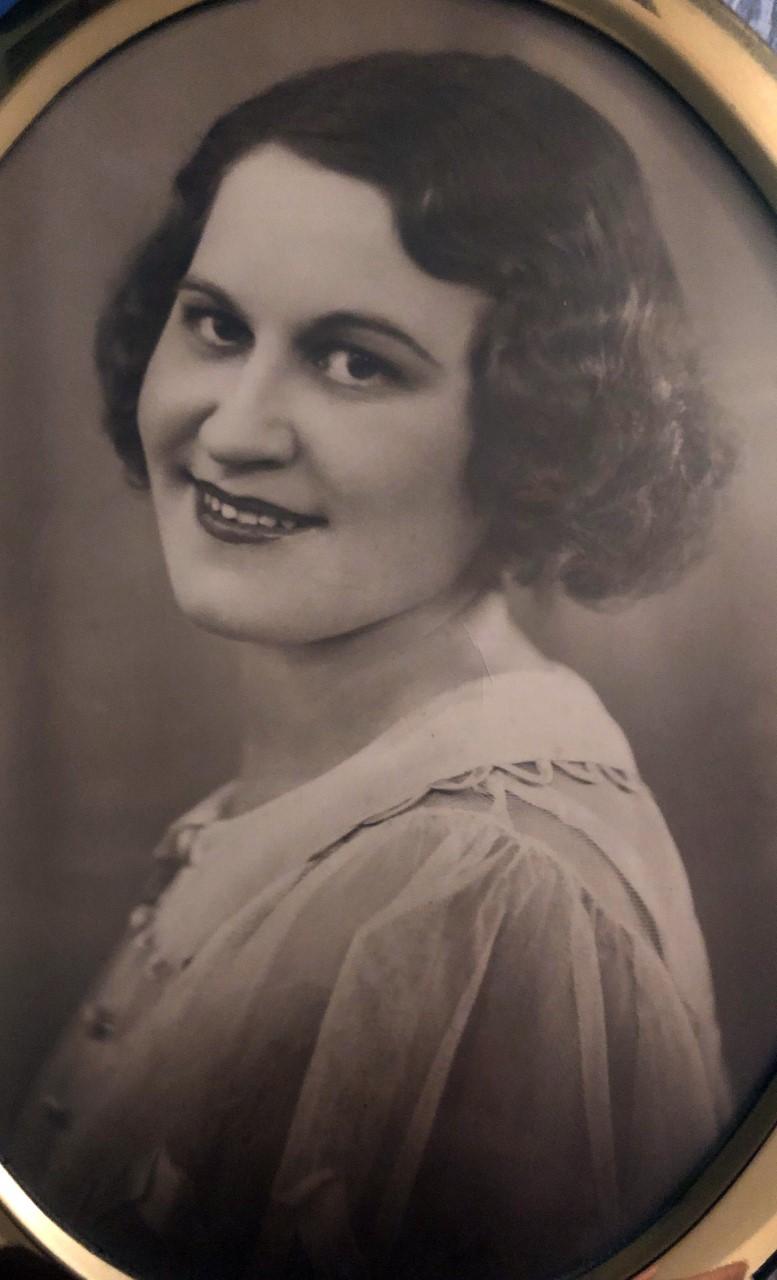 Dagmar Wenham