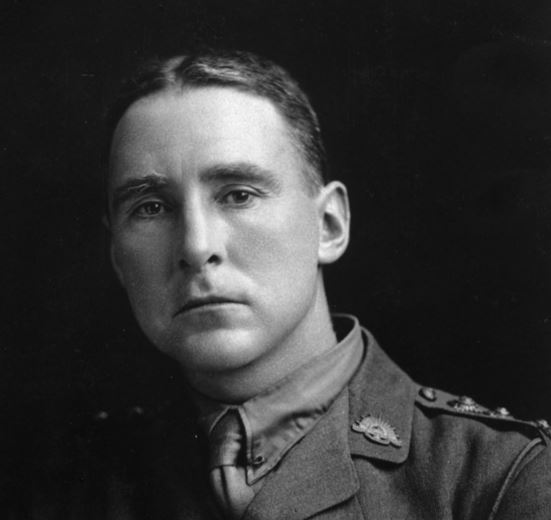 Dixon Hearder 1915