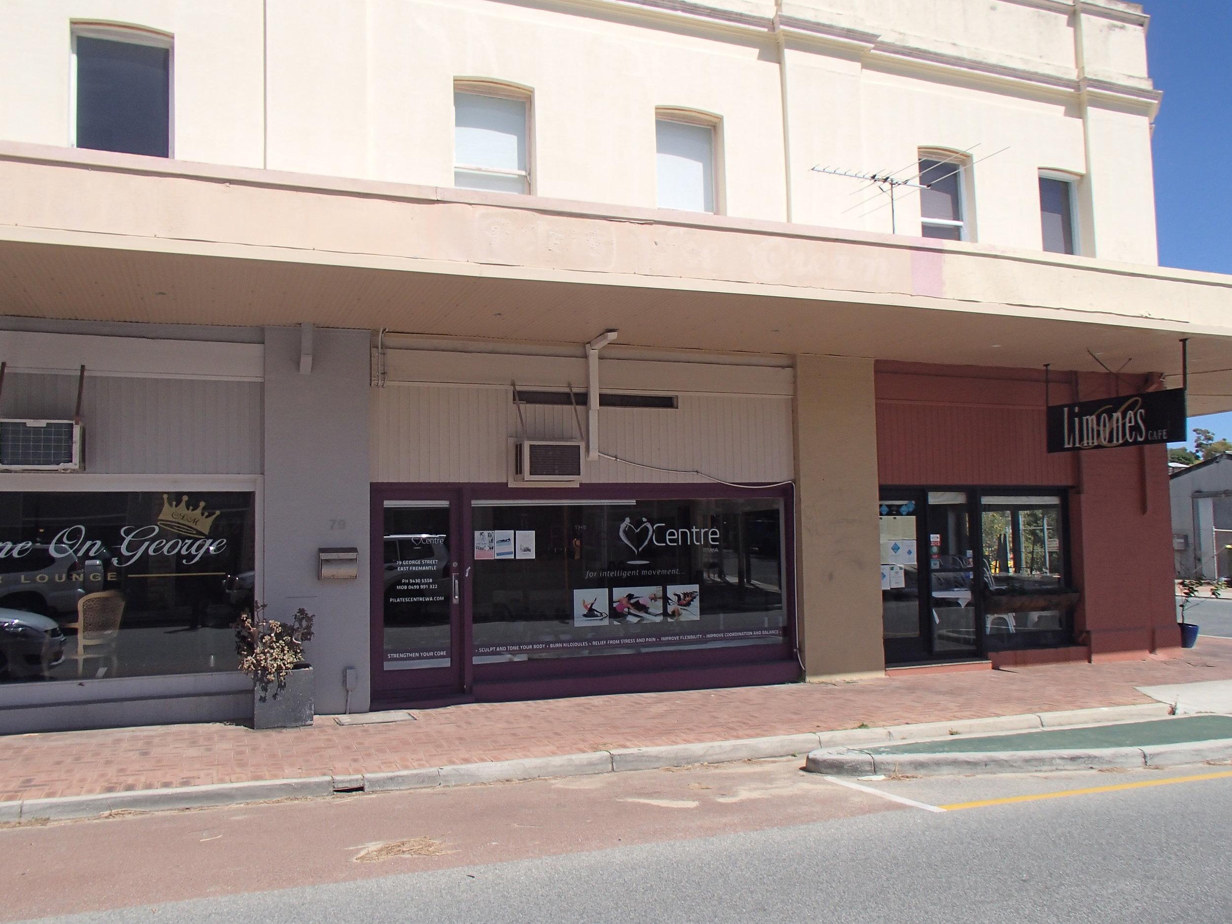 79 George Street on 140916 (3).JPG