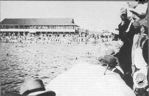 Hydrodrome South Beach 1930