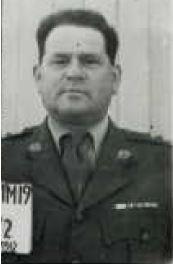 Cyril Bennett WWll