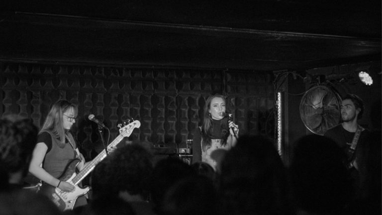 Good Grief live at The Bendigo Hotel, Monday 26th March   Photos thanks to BPrice Photography