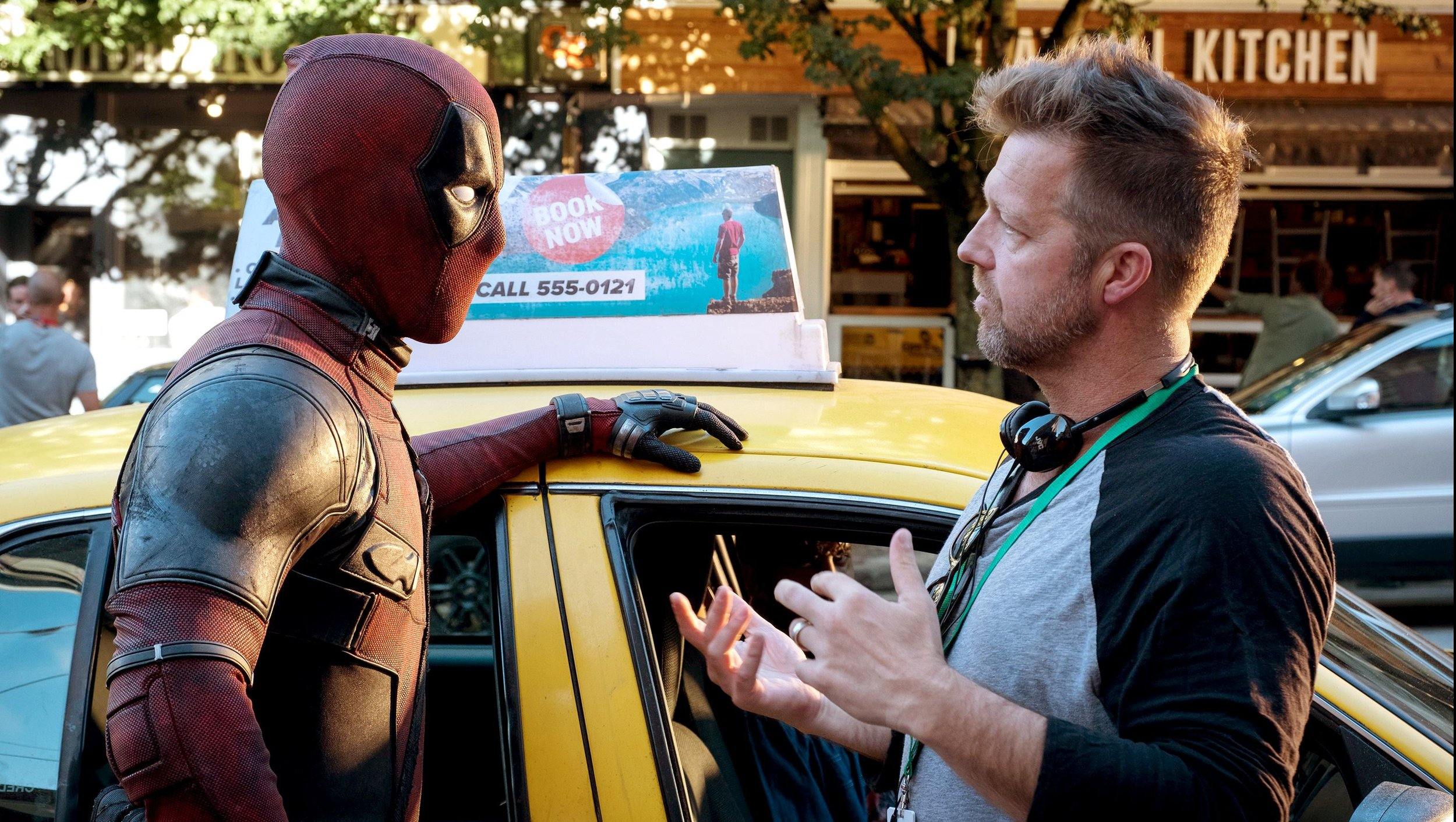 Kevin Fiege taking over all of Fox's Marvel characters means Deadpool will need to become family friendly.
