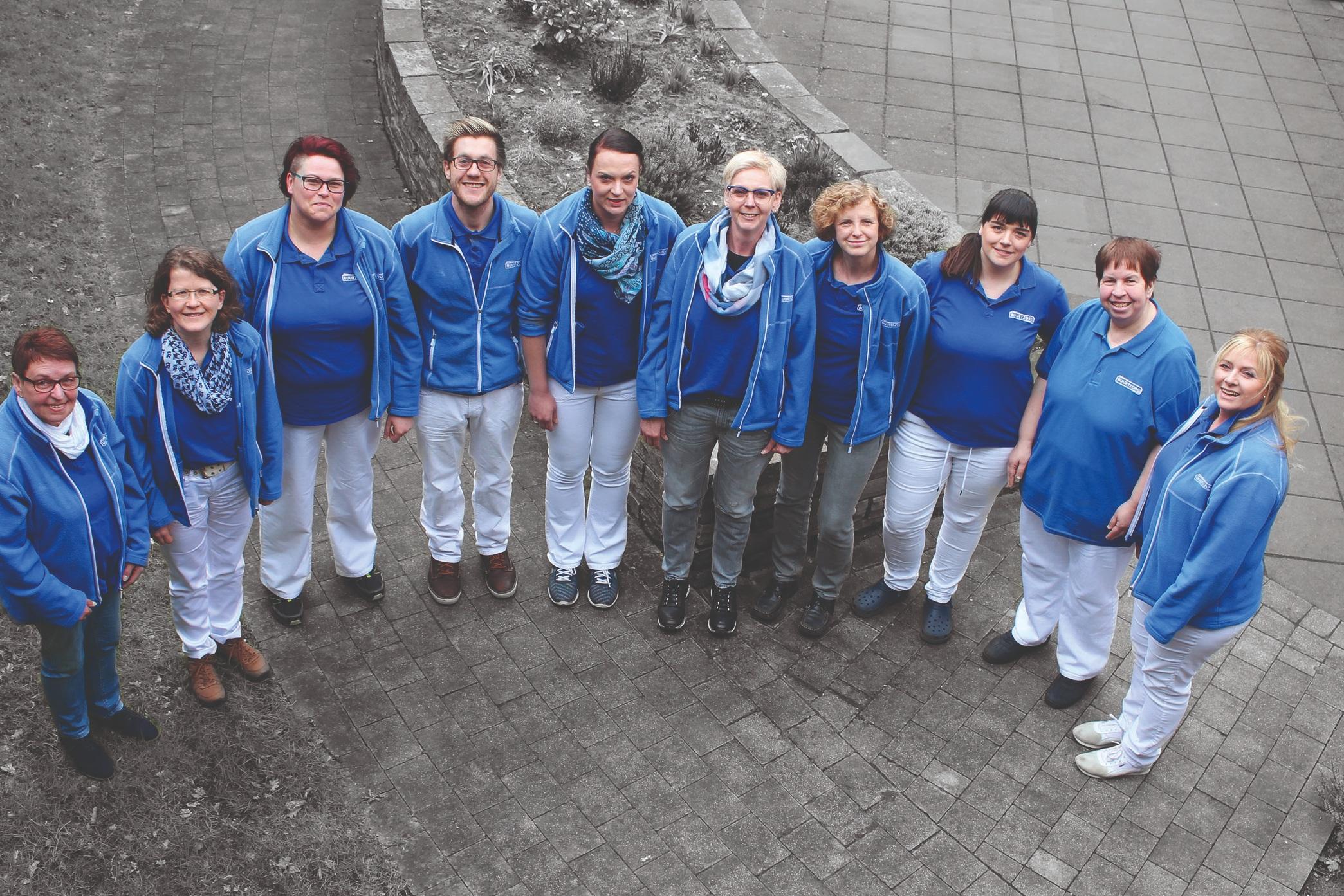 Team Hörstel - 0151 54438554Alte Glashüttenstraße 848477 Hörstelhoerstel@buurtzorg-deutschland.de