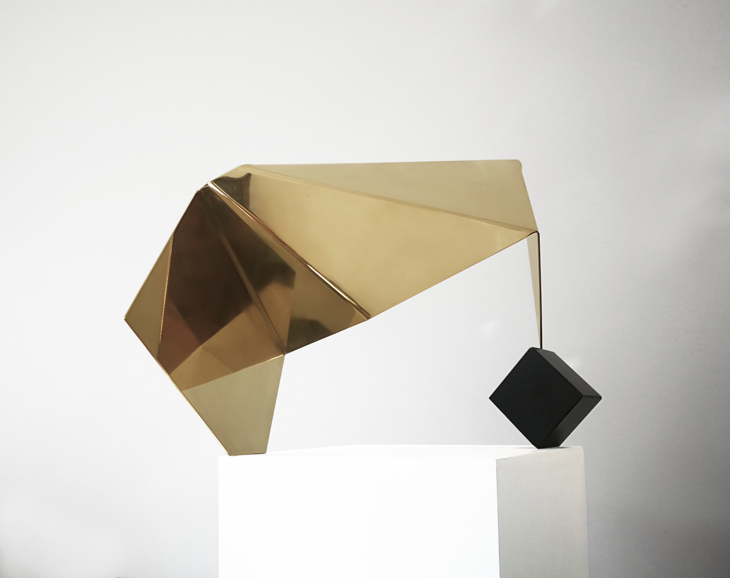 Couterpoint by Alejandro Urrutia, 2019