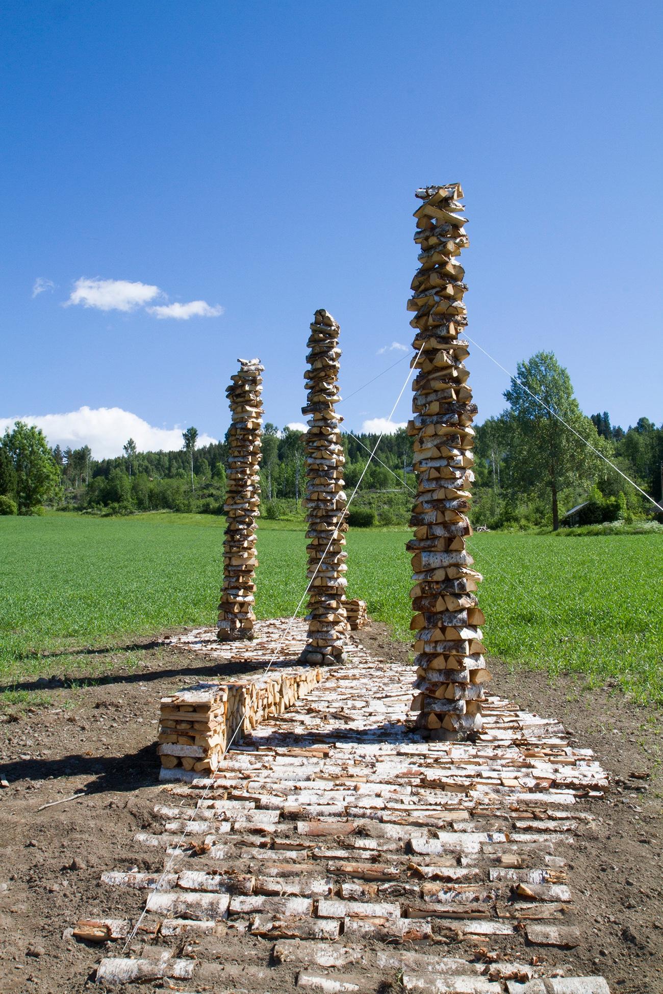 2014: LOGO – Sami Rintala / Daggur Eggertsson