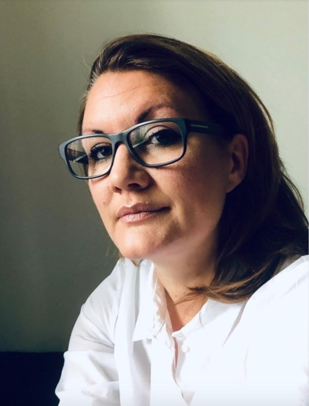 Esther Maria Bjørneboe