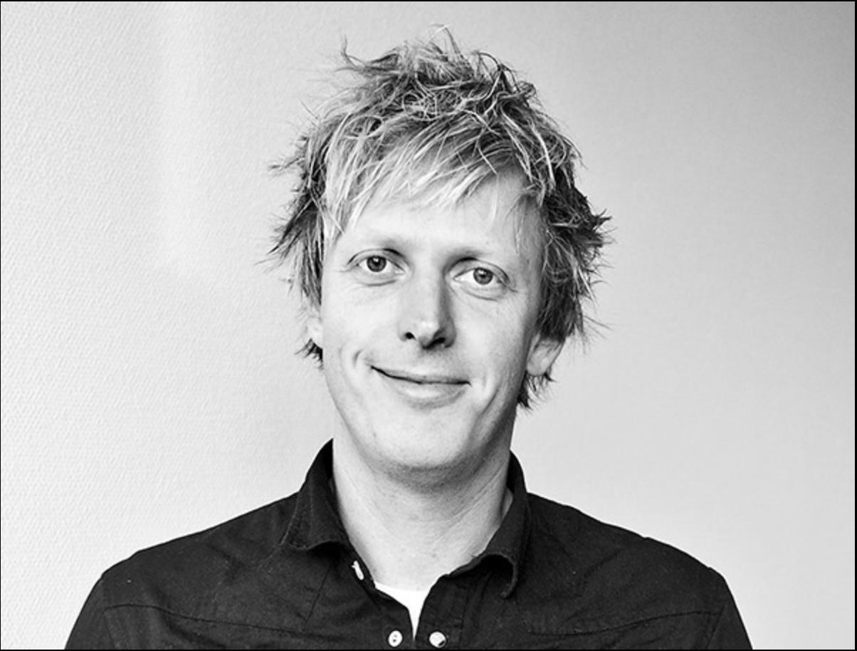 Henning Mongstad