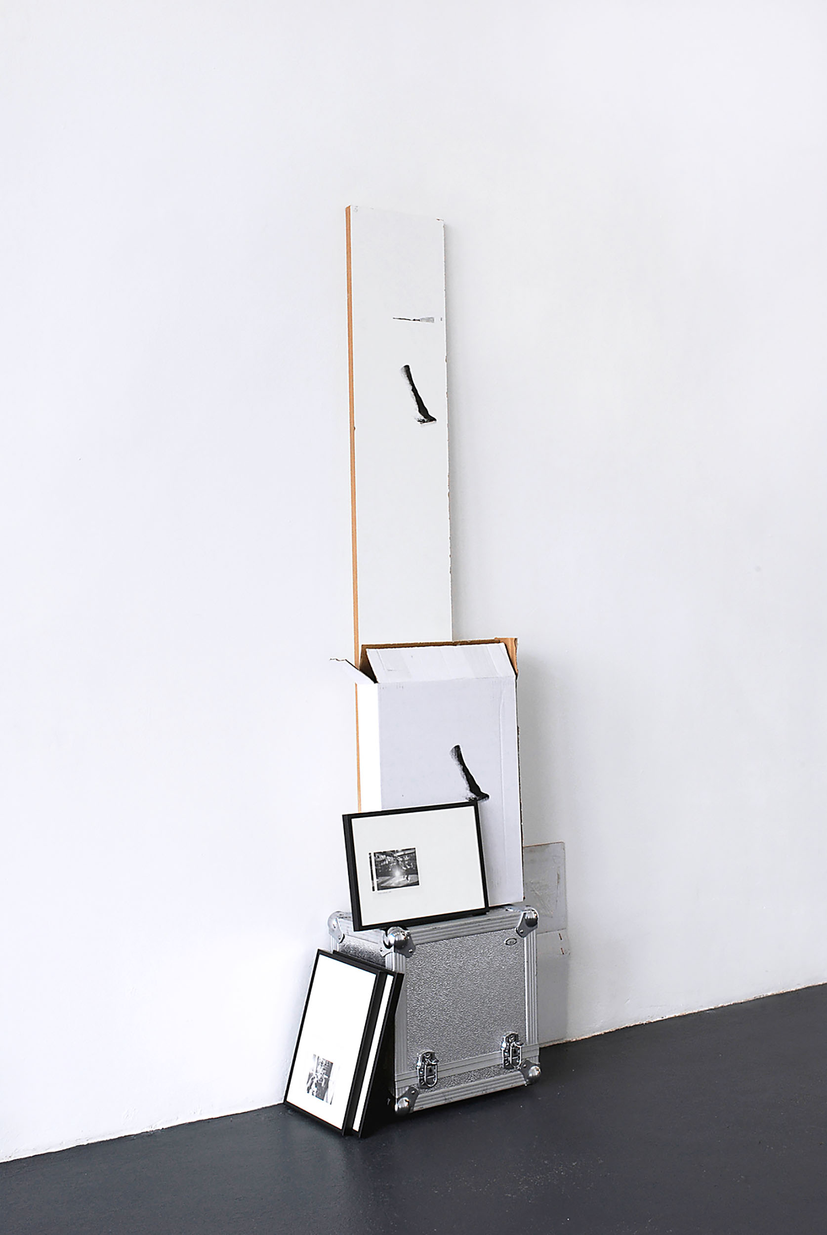 Installation IV (Fanny Eßler's right foot), 2010_small.jpg