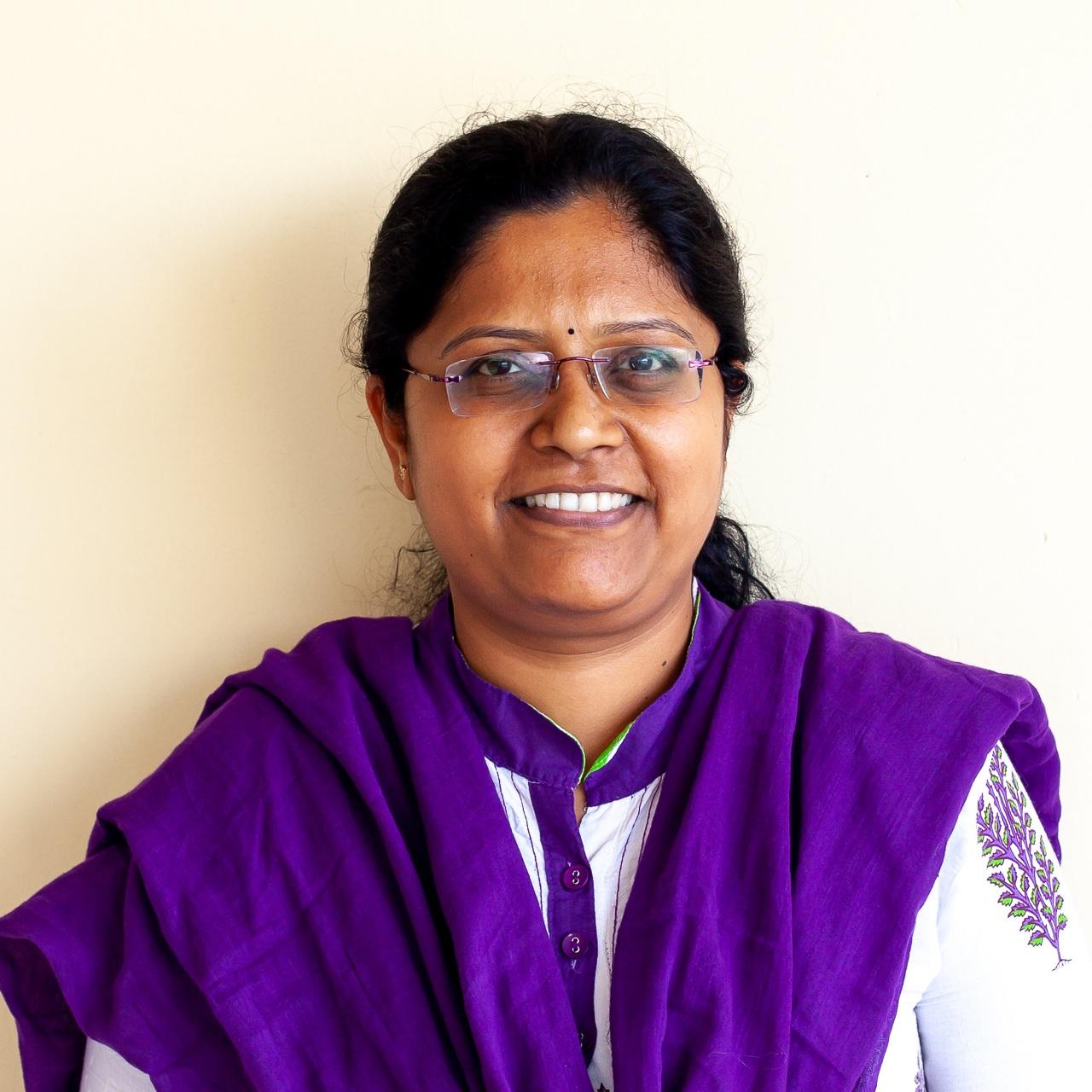 Joshitha - BPO