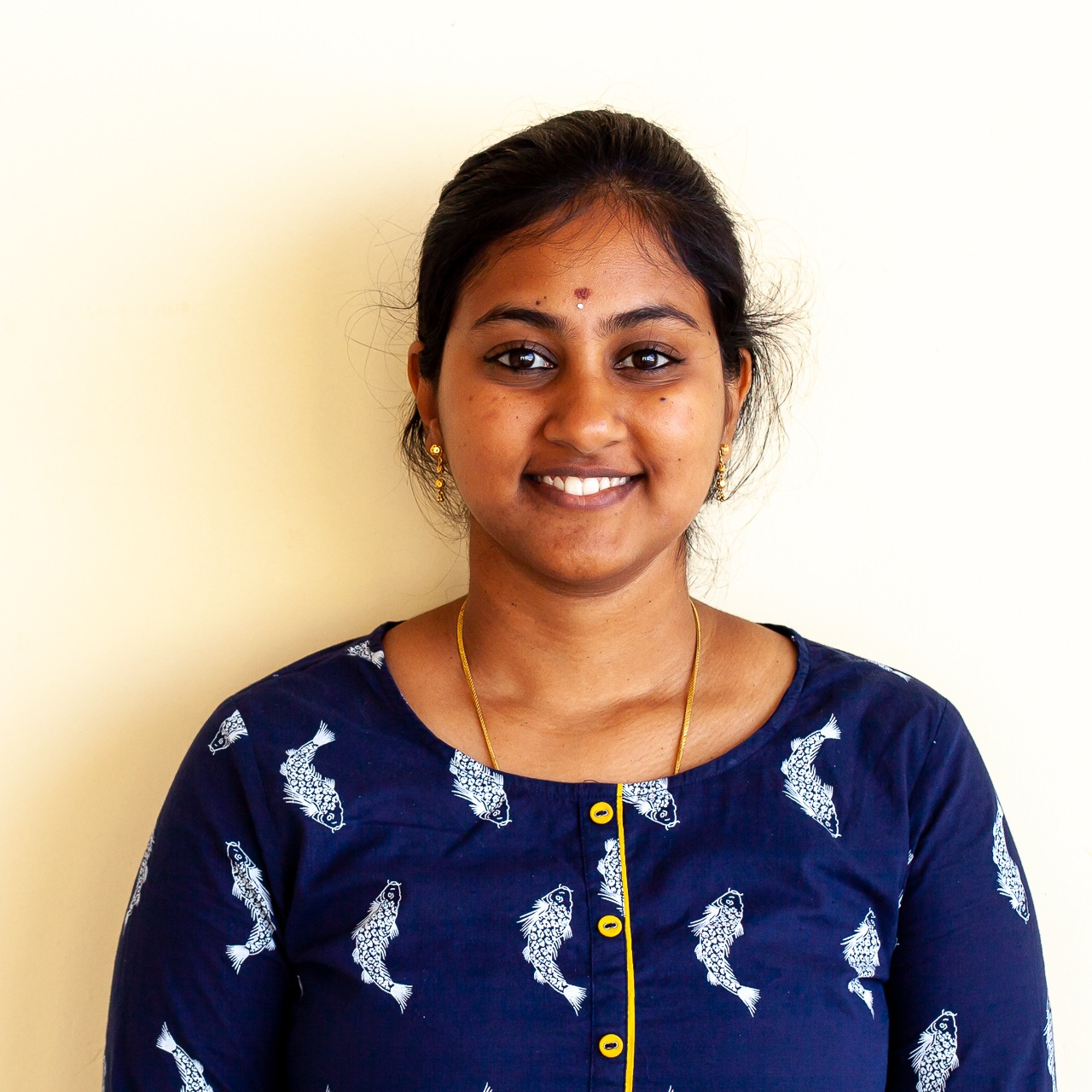 Gahana - Project Manager junior
