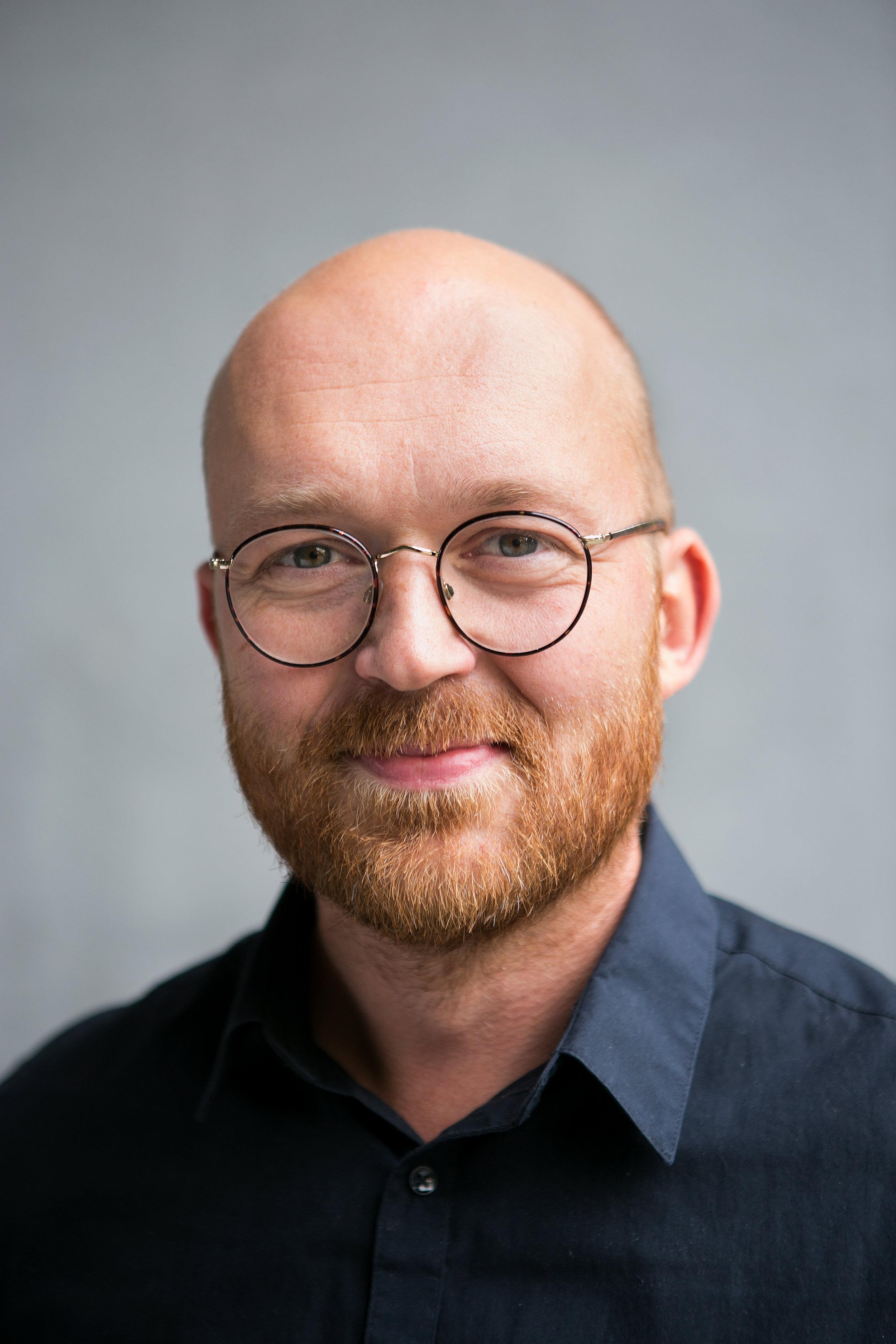 Øyvind Grønlie - Partner+47 950 35 450oyvind@comte.no