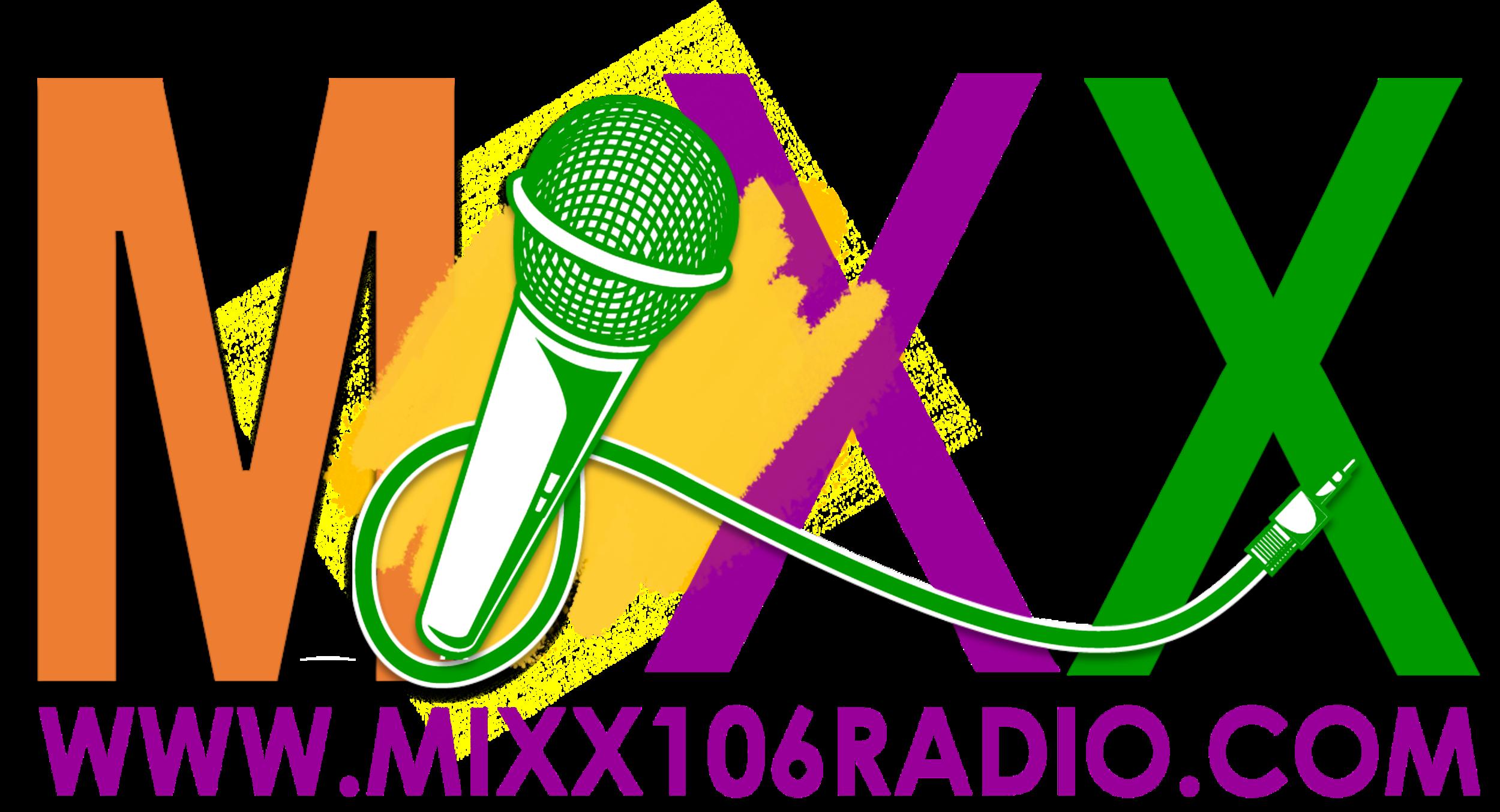 MIXX106