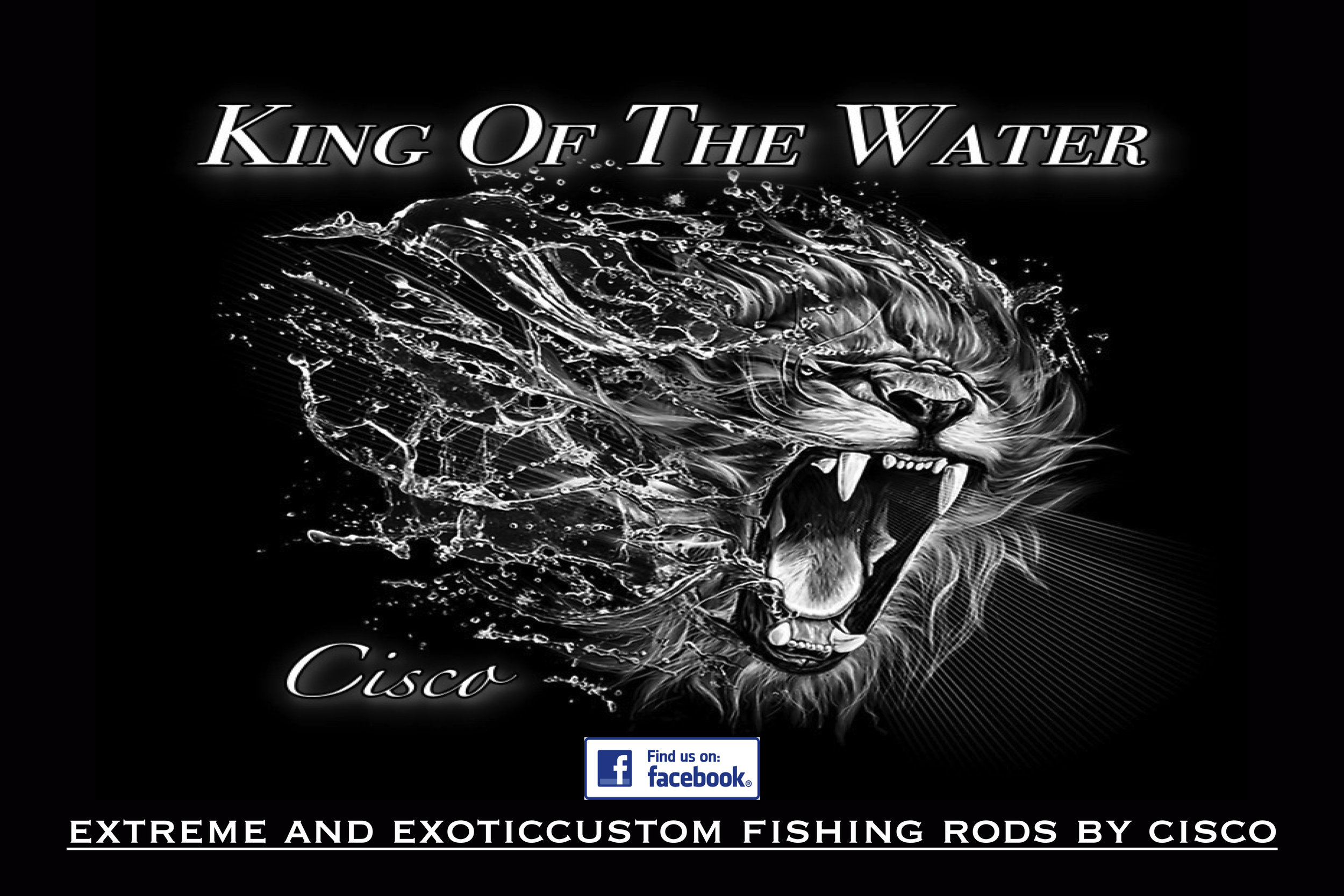 King of The Water