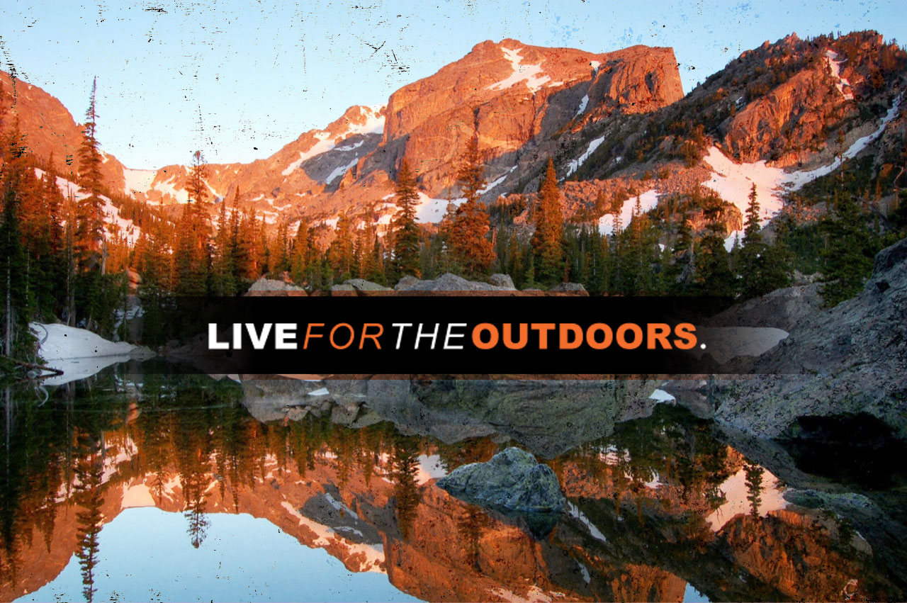THE OUTDOOR REVIEW - Want to meet some B.A.O. badasses? The Outdoor Review is a place where you can learn about B.A.O. members who live the mission and more…