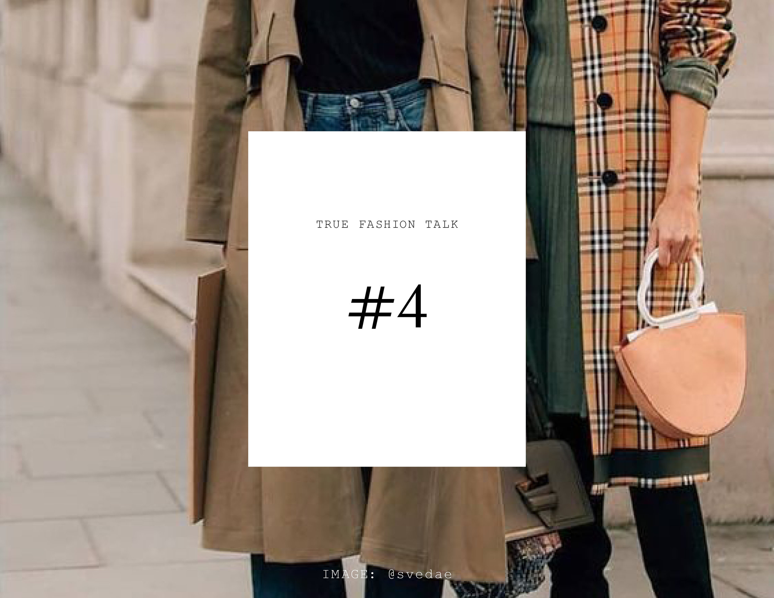 How Can We Shift Sustainable Fashion From Niche To Norm? - Read the report with key take aways here >>