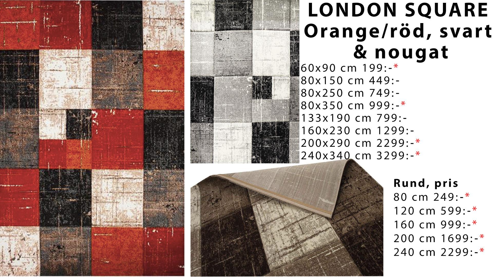 london square matta