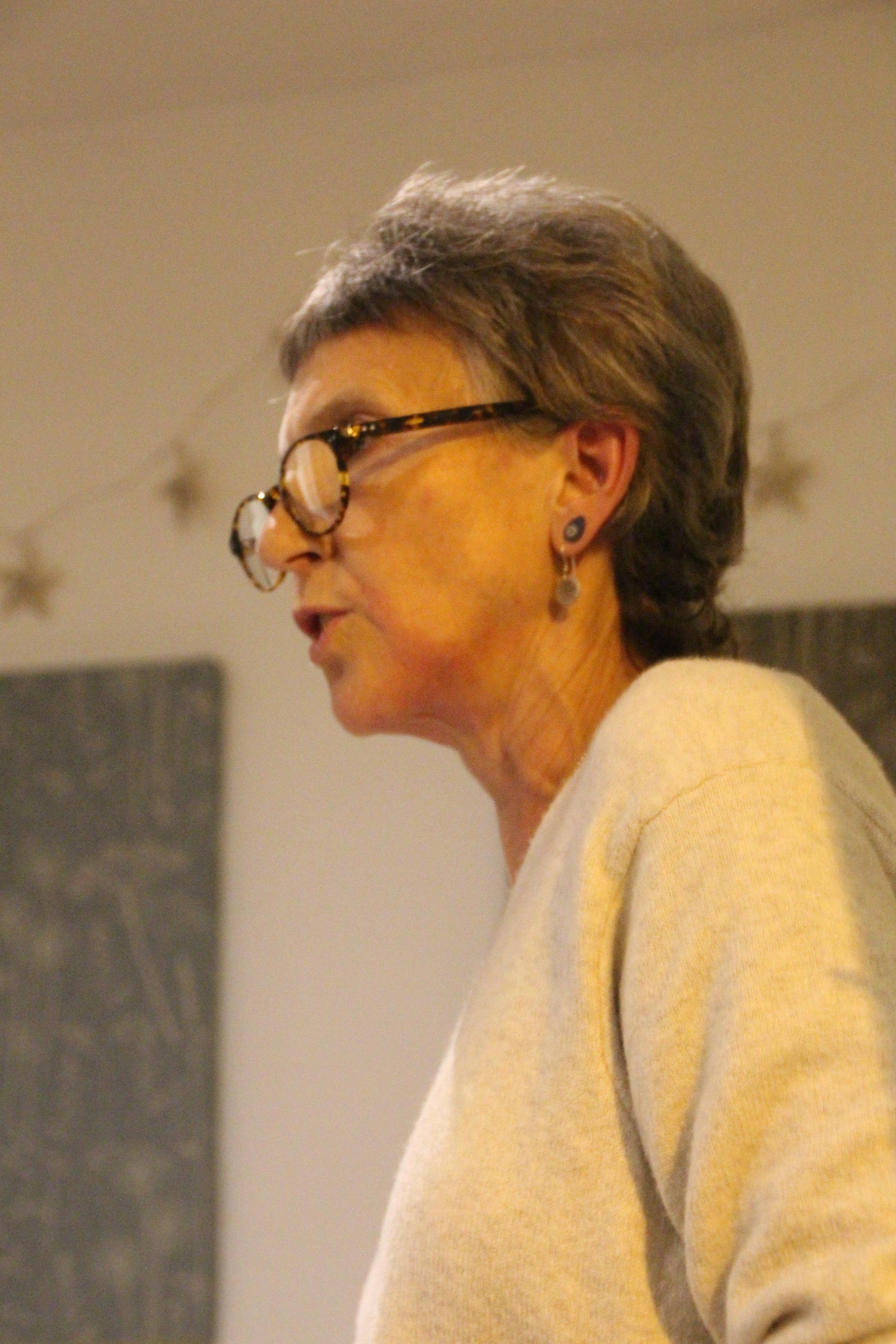 Deborah Delano