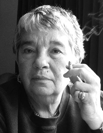 Sheila Shulman