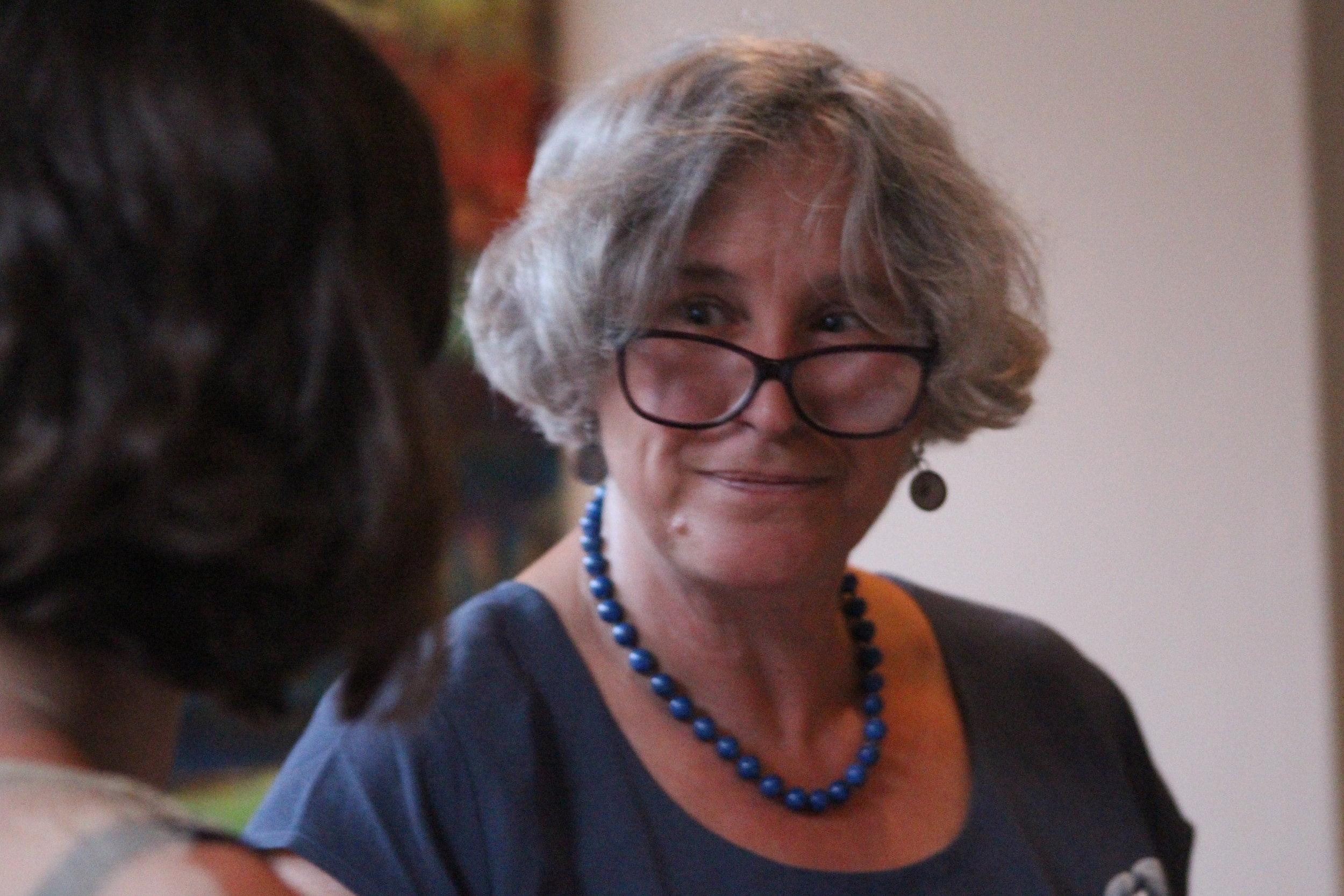 Catherine Putz
