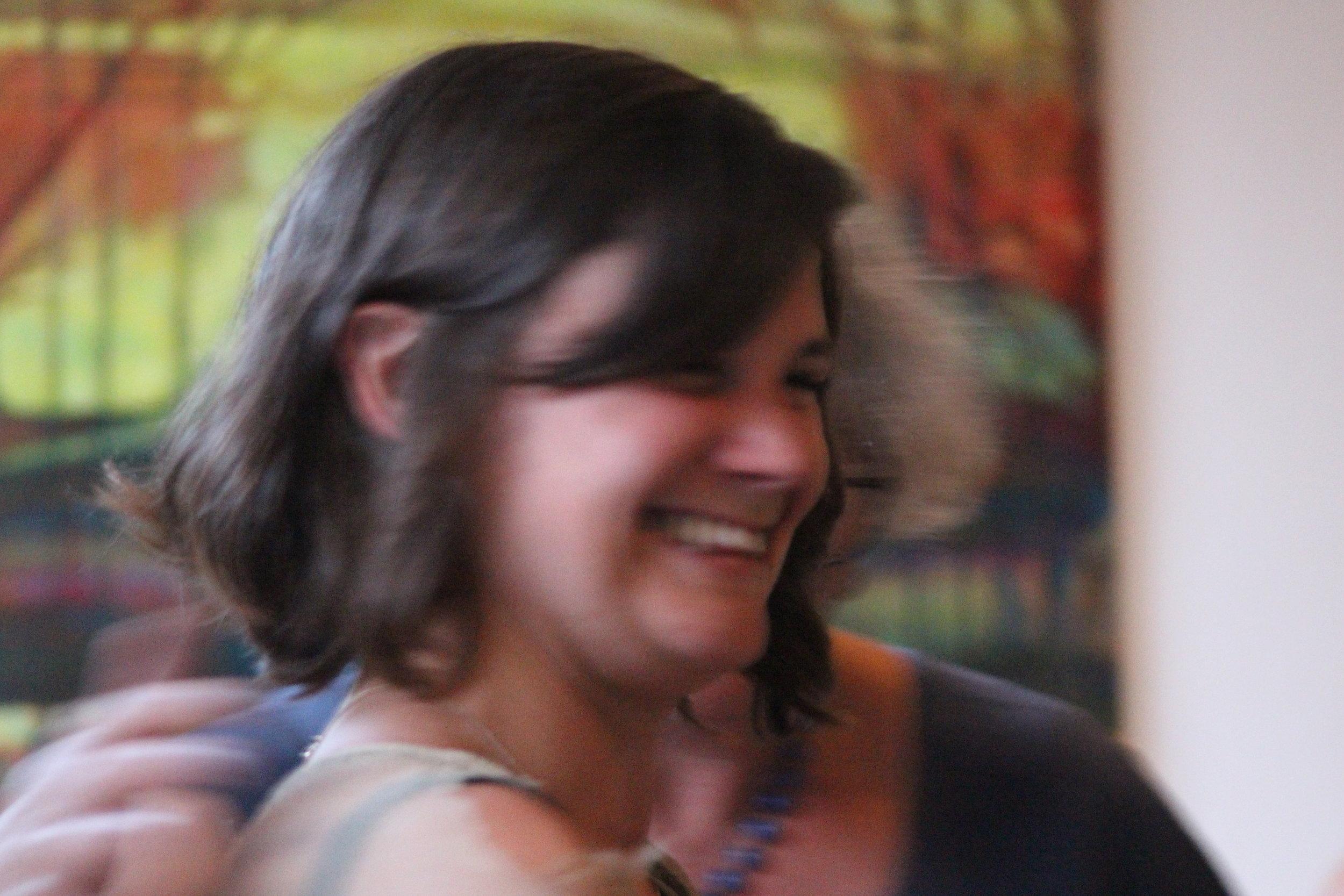 Ruth Holtom-Putz