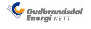 Gudbrandsdal Energi NETT