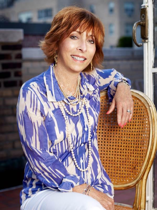 Anita Kassel Interior Designer