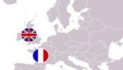 1993 - OASE expands business to France & Britain.