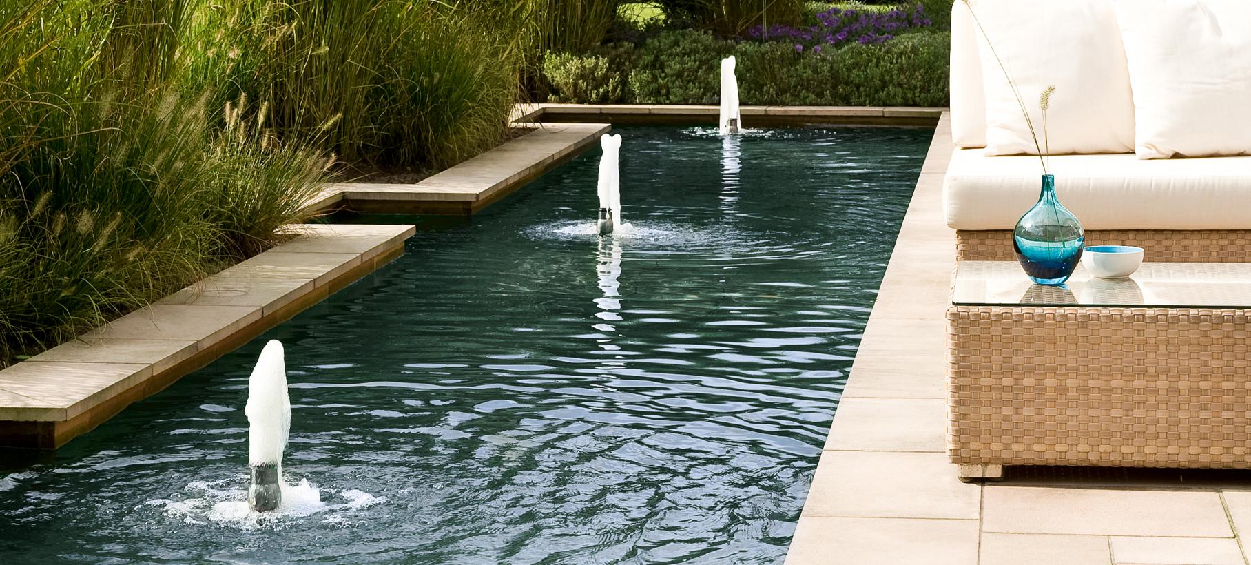 Fountain & Fountain Pumps