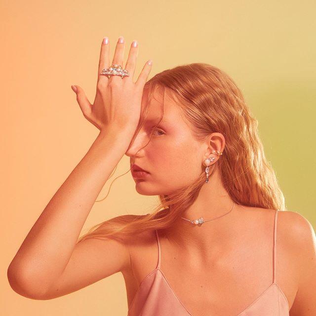 K O S M O S  D R E A M 🌈✨| #kosmos #djayalevy #healingstones #healingjewelry