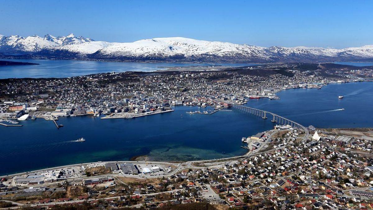 Foto: Ronald Johansen / iTromsø.no