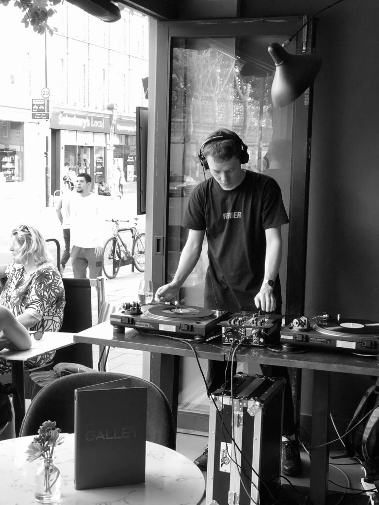 Thursday with DJ Ross - Join us for a delicious meal and watch DJ Ross from 6pm at the controls playing funky house, a little bit of disco and some crowd pleasers thrown in for a night you won't forget.