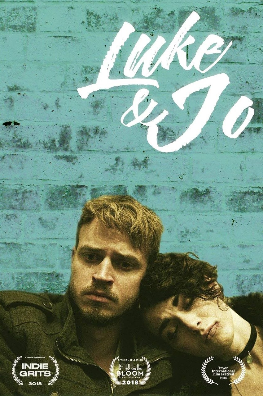'Luke & Jo' Feature Film by Joshua Overbay. November 2018. -  Post Sound & Foley.