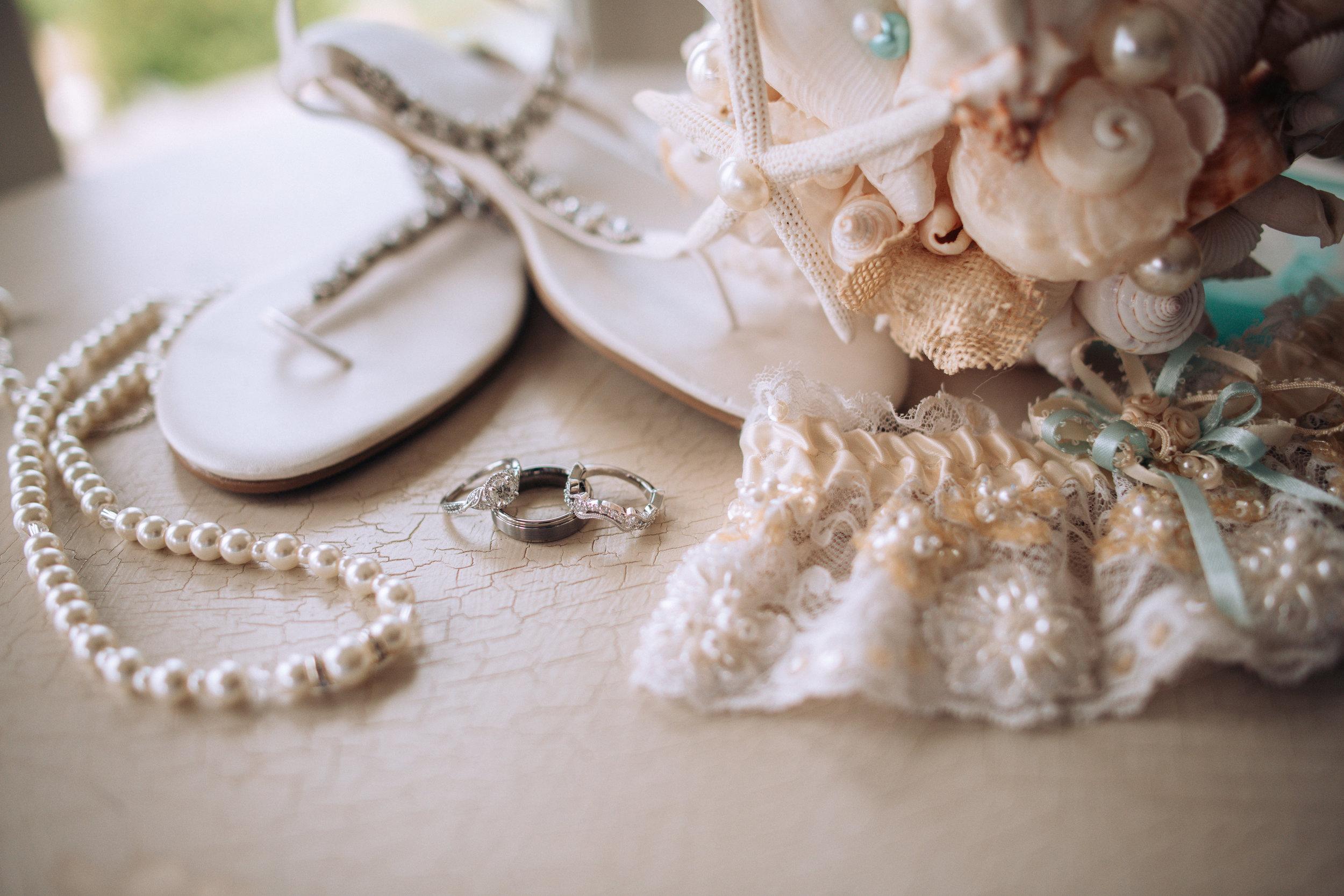 Bonnet Island Wedding Photography