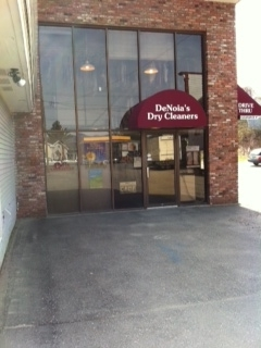 Our Morrisville storefront - 1 OF OUR 3 VERMONT LOCATIONS!