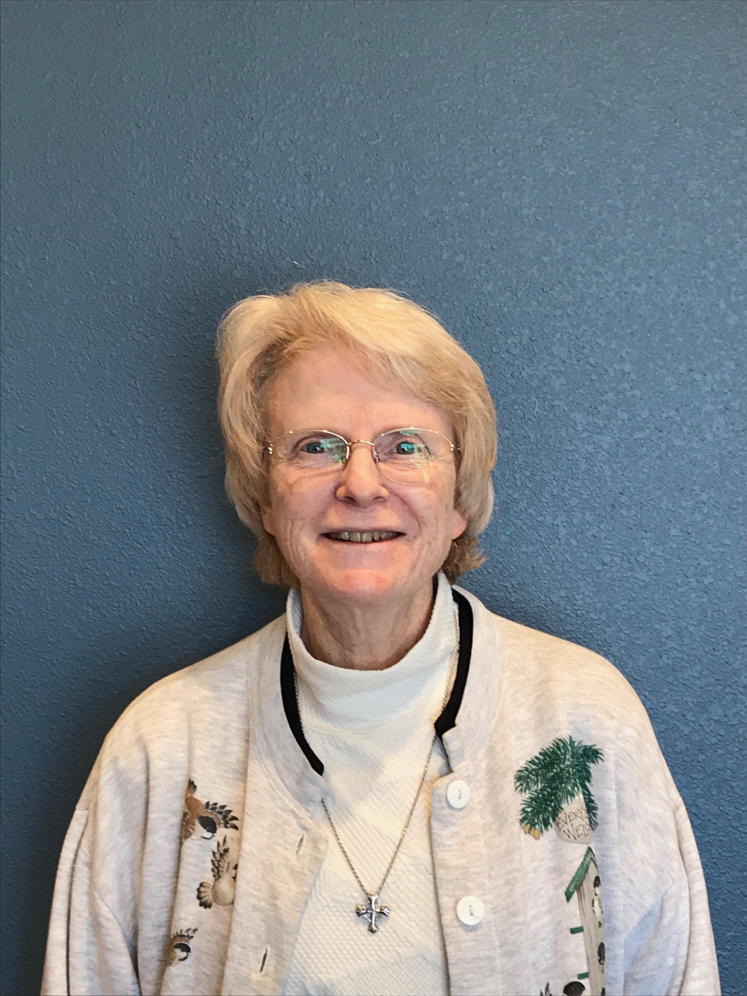 Barbara Mattick Editor of The Holy Cross PH: (877) 682-3049  Email Editor of the Holy Cross