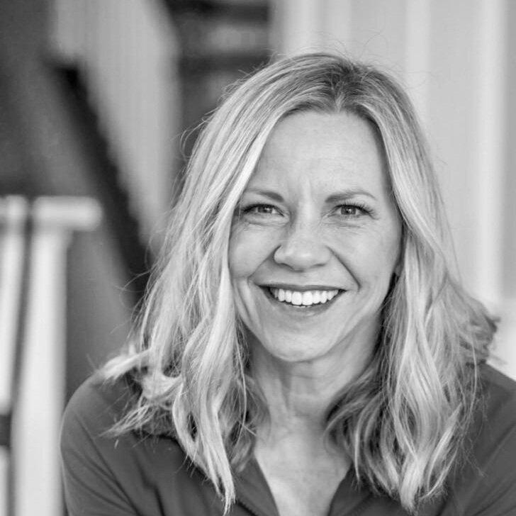 Gwen Holtan - Nutrition Coach