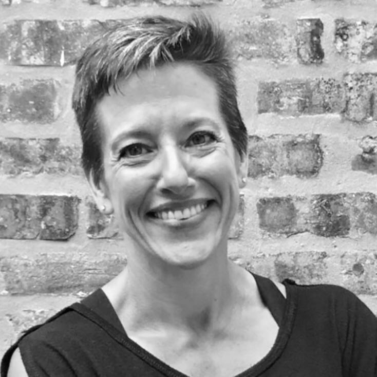 Terri Hartman - Fitness and Nutrition Coach