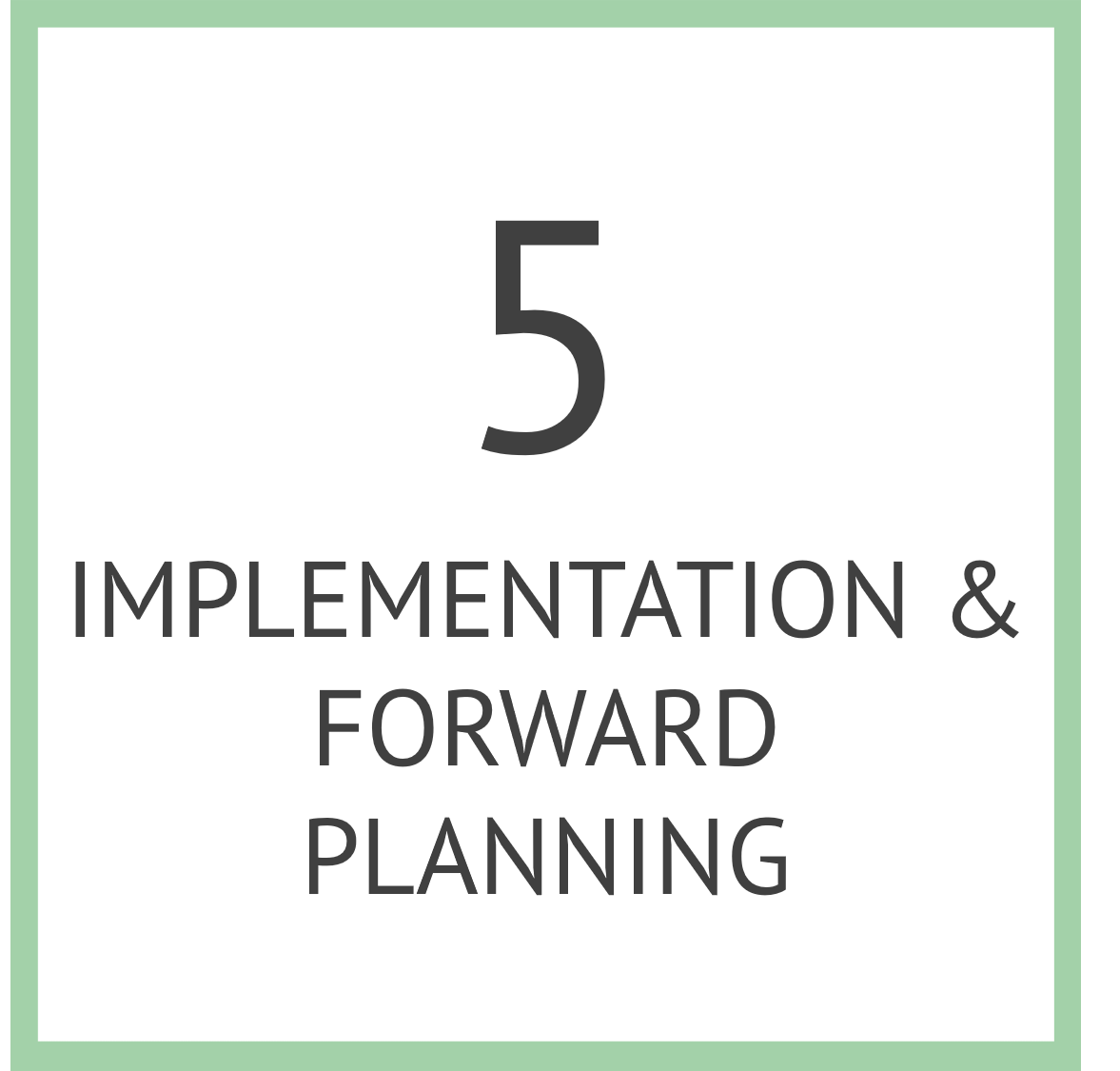 This stage enables us to put your plan into action, and to ensure that it continues to meet your lifestyle and financial objectives.  That starts with managing any immediate changes which we recommend, taking care of the paperwork and providing regular progress updates.  Looking to the future we'll communicate regularly with you to check that we're up to date with any changes to your circumstances which need to be incorporated into your plan. We'll also keep you informed of anything which could impact your plan.