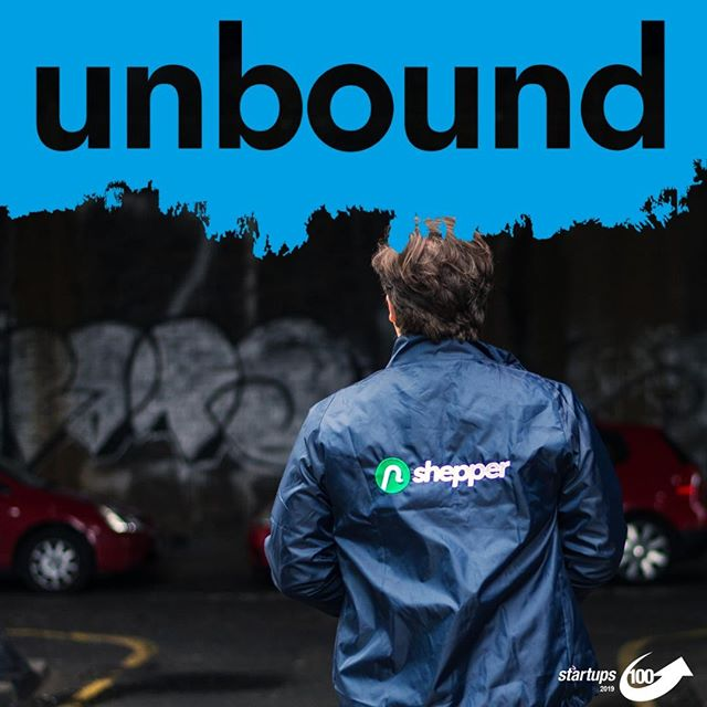 Only a few days to go until UNBOUND London 2019!! As always, the Shepper team look forward to attending the event. 🚀🎇⠀ If you are looking for a tech enabled service that can inspect assets that matter to you, chat with us at UNBOUND or check out our website. https://buff.ly/2JBZO6V ⠀ ⠀ #unboundlondon #unbound #shepper #su100 #startup100 #inspections #business #londonstartup #unboundlondon #UnboundLDN