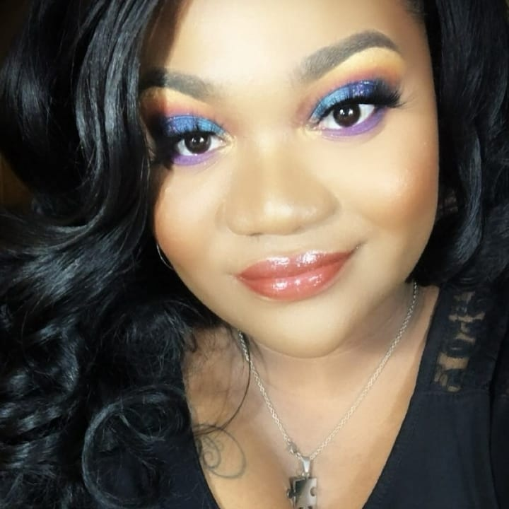 """@mishasbeautyroom - Discount Code:""""misha""""I am a very goal oriented person who strives to always produce the best content possible.-Demisha"""