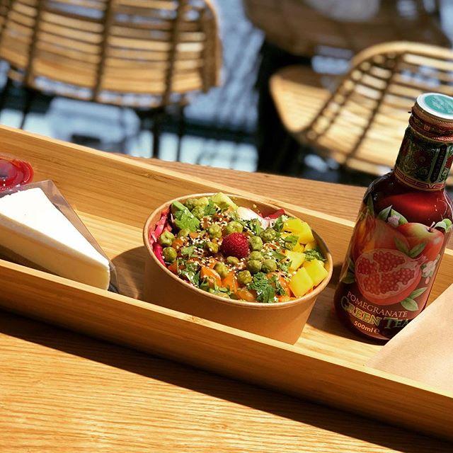 #bestpokebowl #bestpokeever #mangerdestrucsbons #inthepoke #pokebowl #healthyfood
