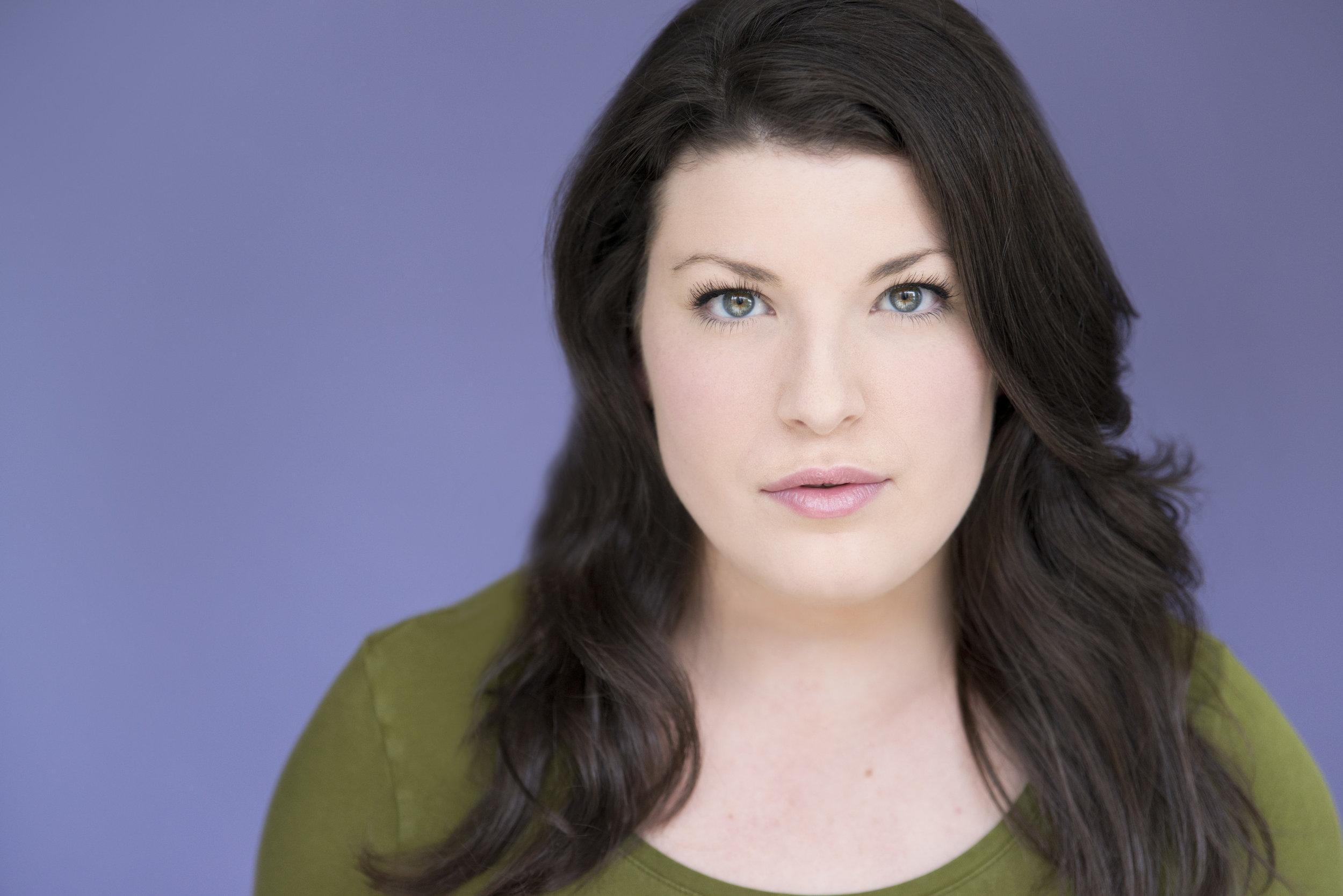 Claire Manship