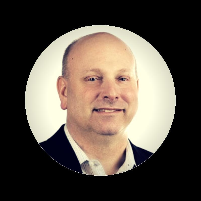 Len Monheit, Managing Partner, Trust Transparency